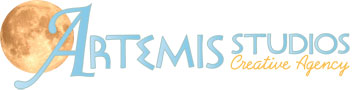 Artemis Studios Web Design